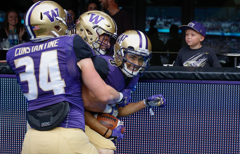 Fresno State takes step back in losing at No. 6 Washington